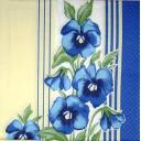 Синие виолы