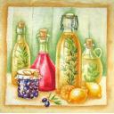 Оливковый натюрморт