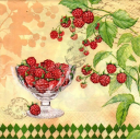 ягодка малина