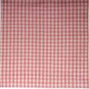 Клеточка пыльно розовая (как ткань)