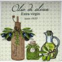 Оливковое масло 1853