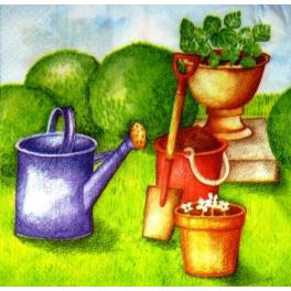 Садовые вещи