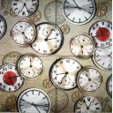 Часы, часы...