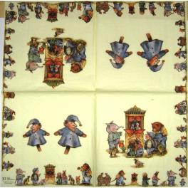 Кукольный театр калининград - fd0f