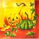 тыквы для halloween