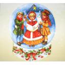 славим Рождество