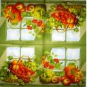 Урожай на окне