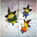 Три маленьких волшебника