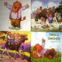 Шведские тролли