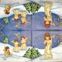 ангелы Рождества