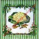 капуста и овощи