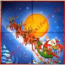 Дед Мороз едет!