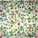 Ягодки и цветочки. Caspari