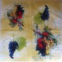 Сортовой виноград