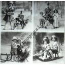 рождественские сюжеты