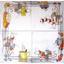 мышки на кухне
