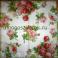 Розы винтажные 33 х 33