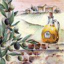 Оливковый край
