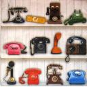 Телефоны, телефоны...