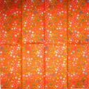 Оранжевая фоновая