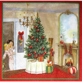 Утро Рождества