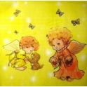ангелы детишки