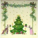 Подарки  у елки