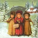 Три модницы