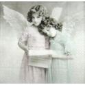 ангелы с нотами
