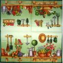столик садовницы