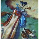 любителям гольфа