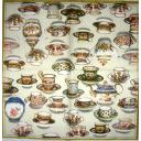 Посуда для чаепития