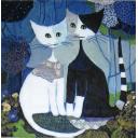 кошки Розины Вахтмайстер