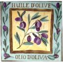"""OLIO D""""OLIVA"""