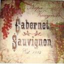 Cabernet Sauvignon.