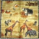 Фауна Африки