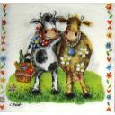 Бык и коровушка