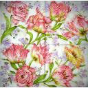 Ажурные тюльпаны