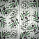 маслины и печати
