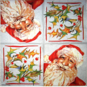 Дед Мороз. Молка