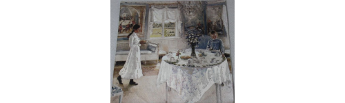 Картины художников