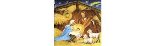 Пасха. Рождество.  Религия.