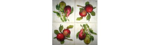 Яблоки. Груши.